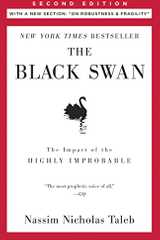 Related book The Black Swan: The Impact of the Highly Improbable Cover