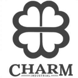 Charm Industrial logo