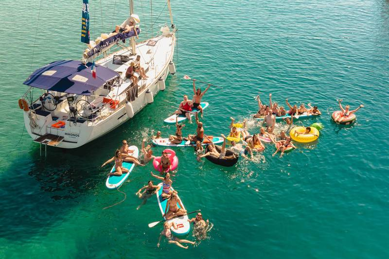 Sailing In Croatia: 9 Essential Items To Pack For Your Trip
