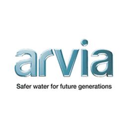 Arvia Technology logo