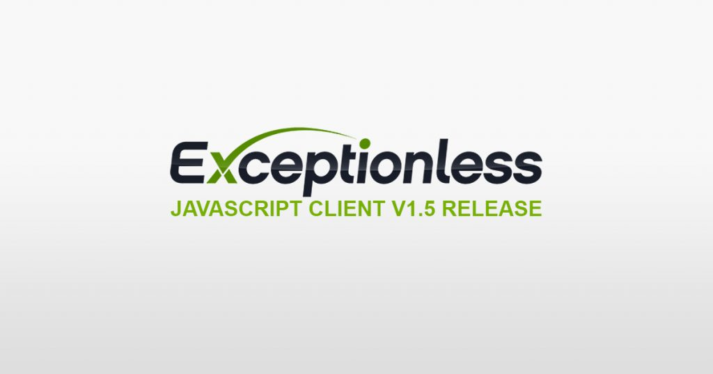 exceptionless.javascript 1.5