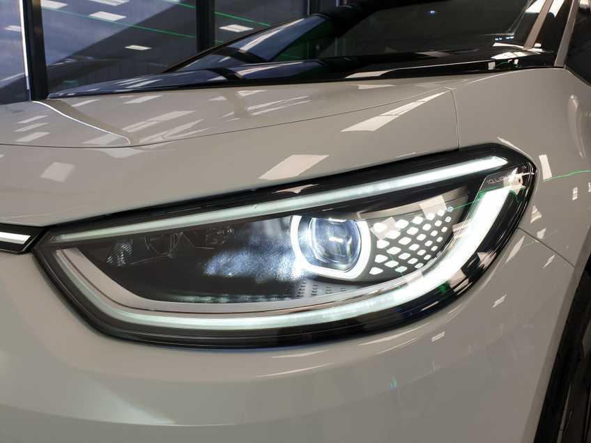 """Volkswagen ID.3 First Max 8% Bijtelling 20""""LM Panorama Massagestoelen afbeelding 21"""