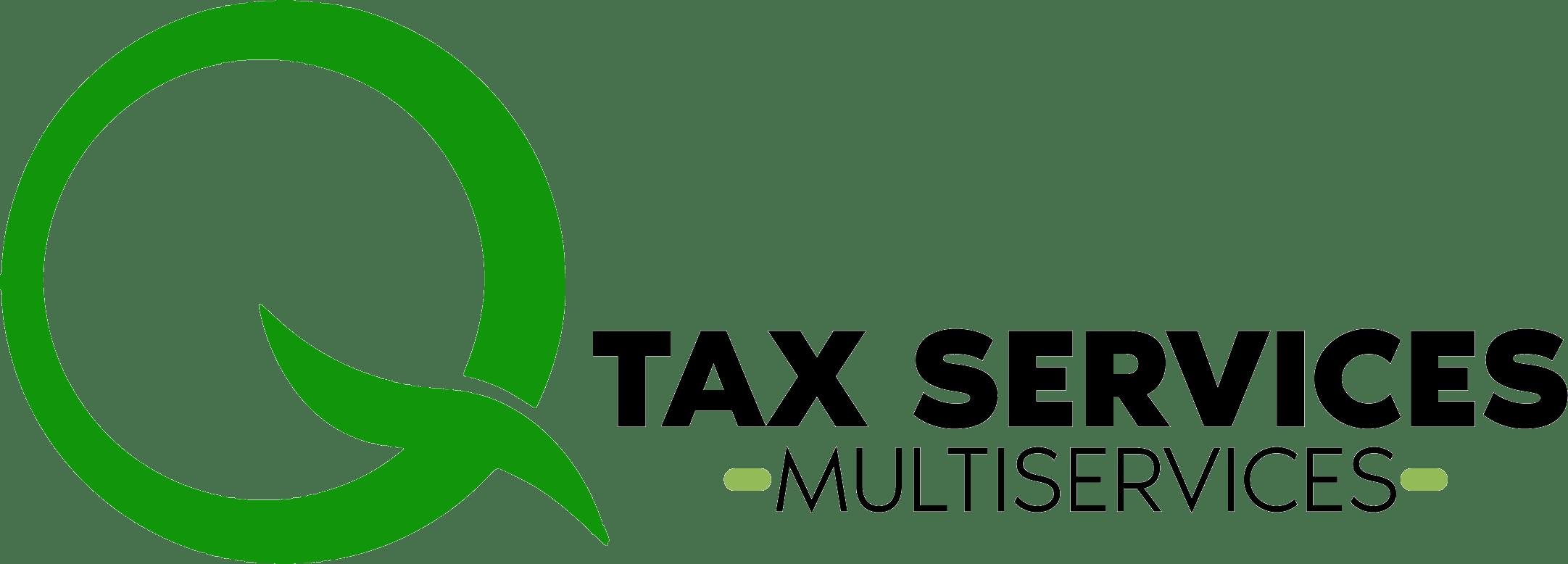 Logo Qtax