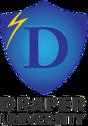 Draper University Hackathon logo