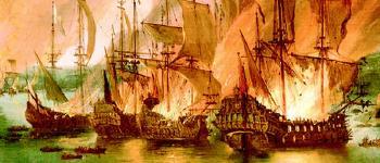Se han quemado las naves