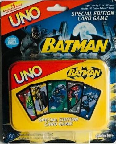 Batman Uno (2005)