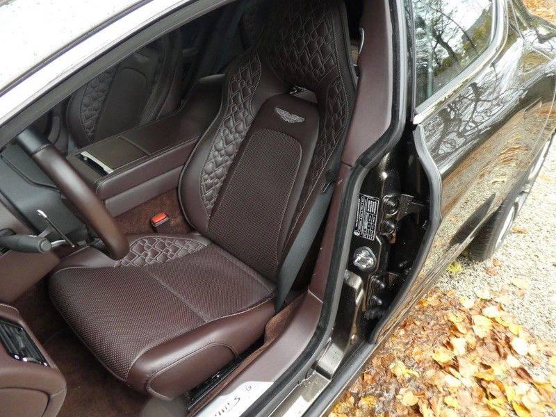 Aston Martin Rapide S 6.0 V12 afbeelding 7