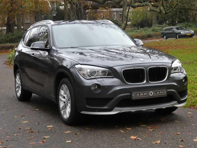 BMW X1 sDrive20i afbeelding 20