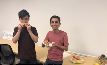 My Time as an Intern at OpsLevel