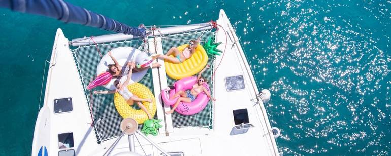 Why You Need To Go On A Sailing Holiday With Your Mates