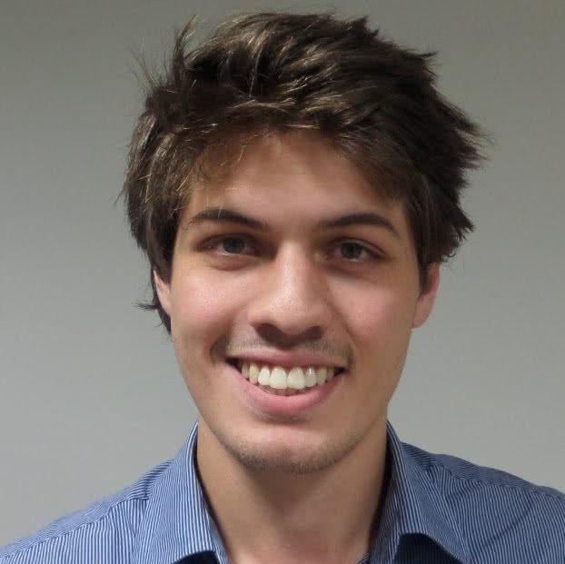 avatar Erick K. Scudero