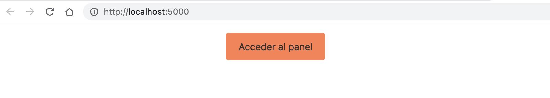 Probando nuestro componente desde npm