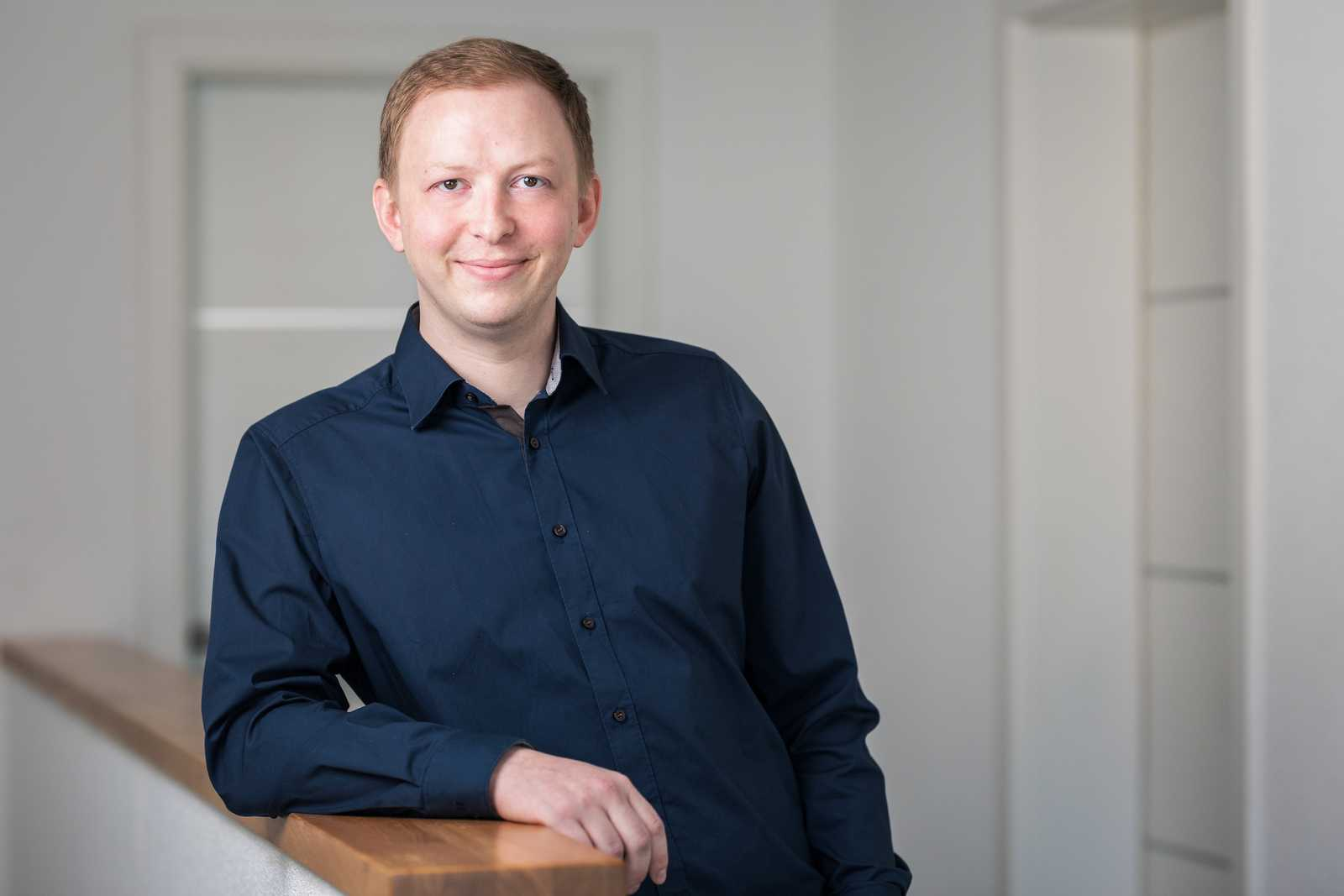 Mokkapps (Michael Hoffmann) Freelancer Angular Image