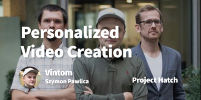 featured image thumbnail for post How We Bootstrapped a Personalized Video Tool To Increase Customer Engagement