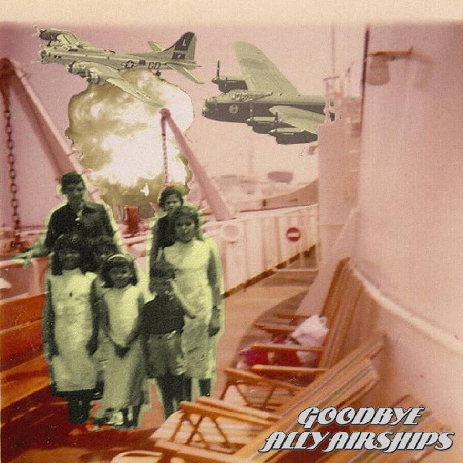 Lingua Nada - Goodbye Ally Airships