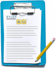 Get EYLEA at no cost with the Patient Assistance Program.