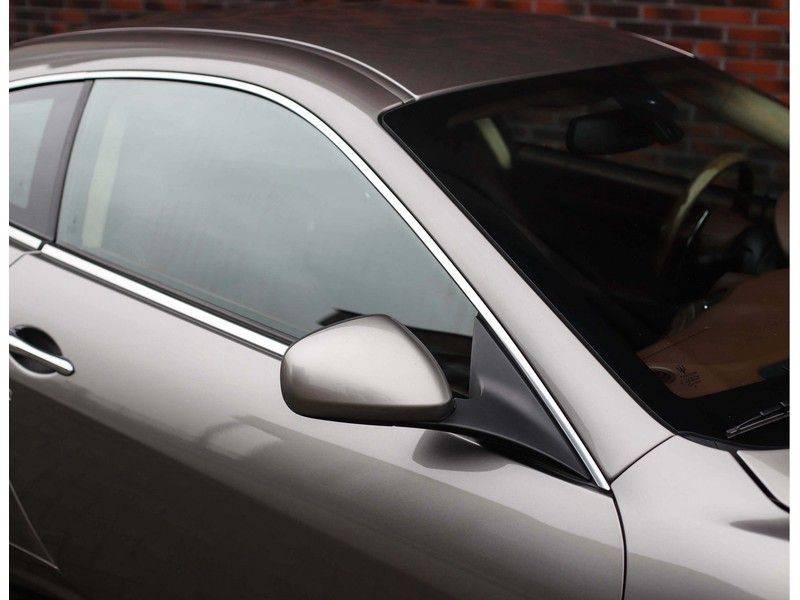 Maserati GranTurismo 4.7 S *Dealer onderhouden*Memory*Vol!* afbeelding 13