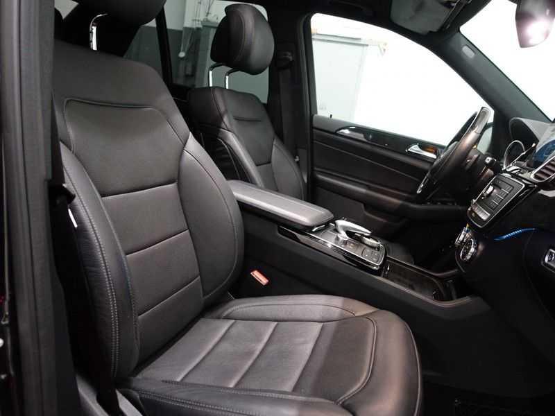 Mercedes-Benz GLE 500 e 4MATIC AMG 334pk Sport Ed Aut- Pano, Leer, 360 Camera, Massage afbeelding 25
