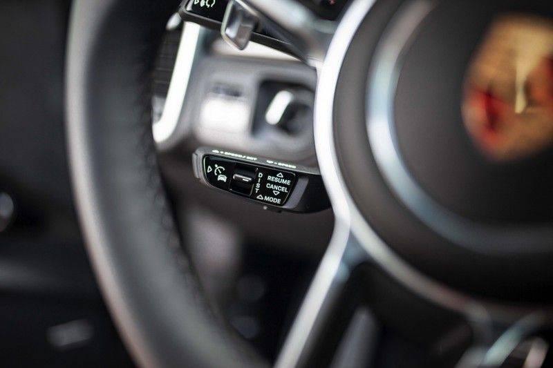 Porsche Cayenne 2.9 S Coupé *BOSE / Sportdesign / 4 Wielbesturing / Memory / Sport Chrono / HUD* afbeelding 9