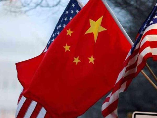"""트럼프, """"북핵 해결하라""""…시진핑에 경고"""