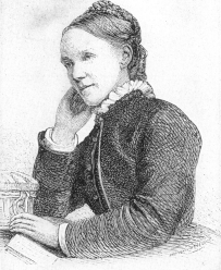 Frances Ridley Havergal, from an old book