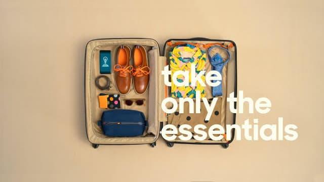 Hum Essentials - Road Trip