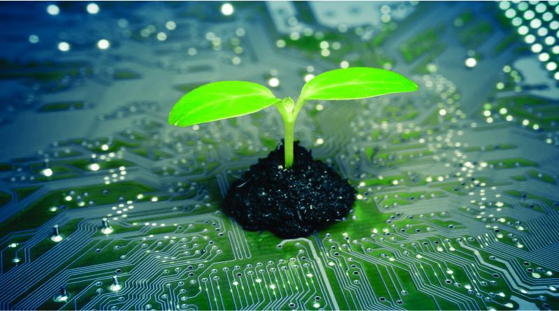 Imagem em destaque para o artigo: 5 invenções incríveis que podem salvar o meio ambiente
