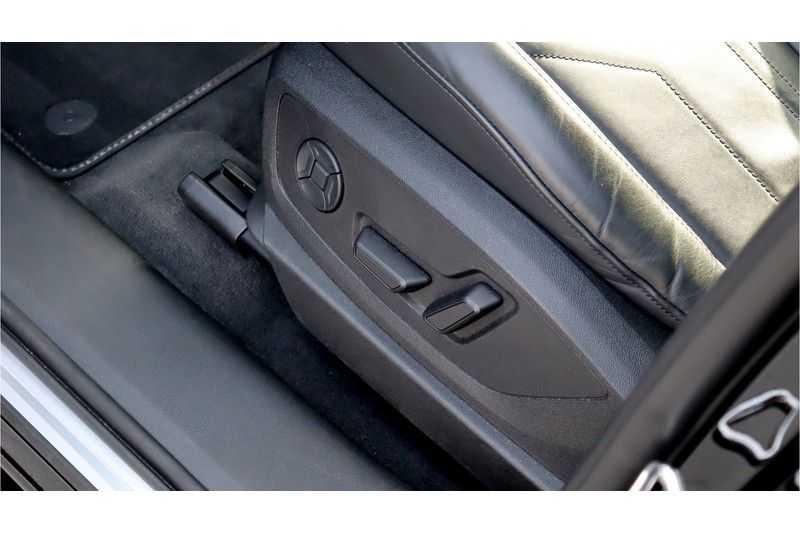 Audi e-tron 55 quattro Advanced Bang & Olufsen, Panoramadak, Head-Up Display, Soft-Close afbeelding 4