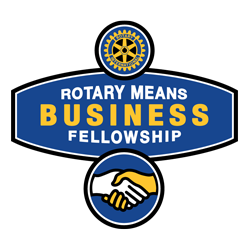 Rotary Means Business Bangalore
