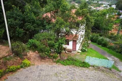 Alcote - Cottage for sale in Coonoor Bettati, Nilgiris - India - House for sale in Bettati, Coonoor