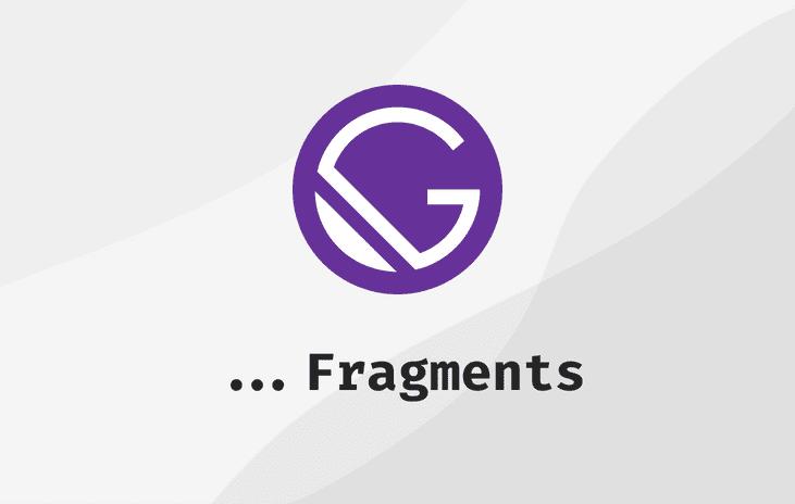 Quick Tip: GraphQL Fragments in Gatsby