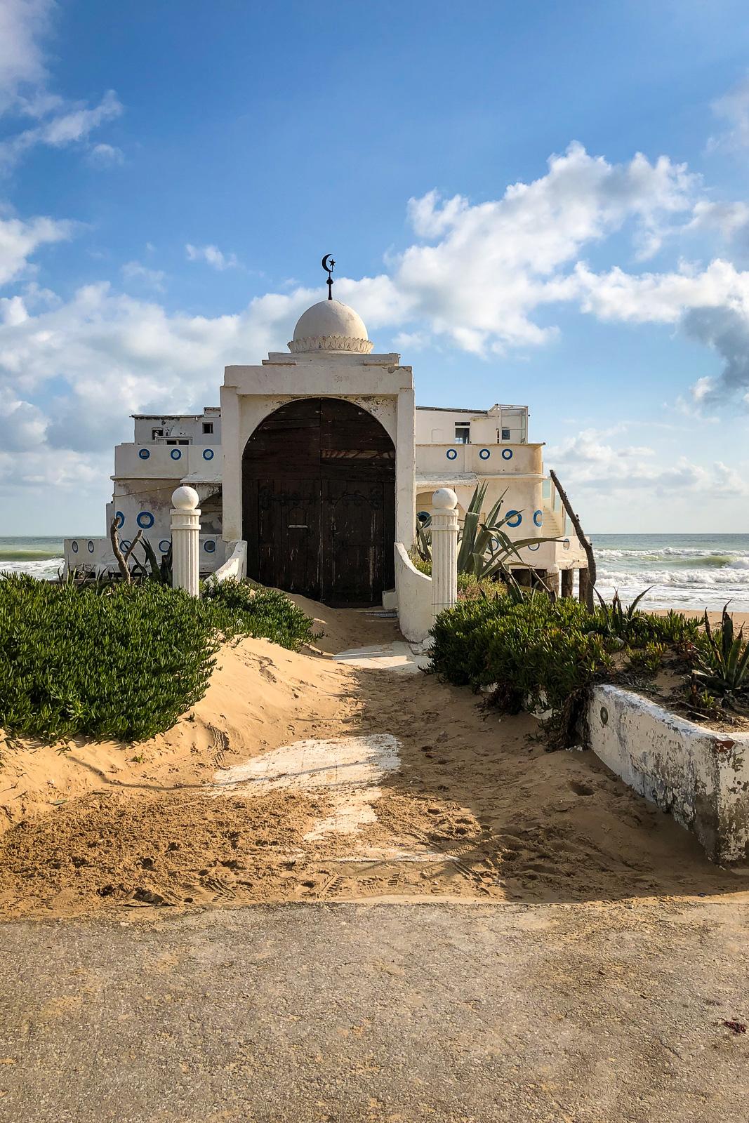 Spring Break '19 Day 7: Tunisia