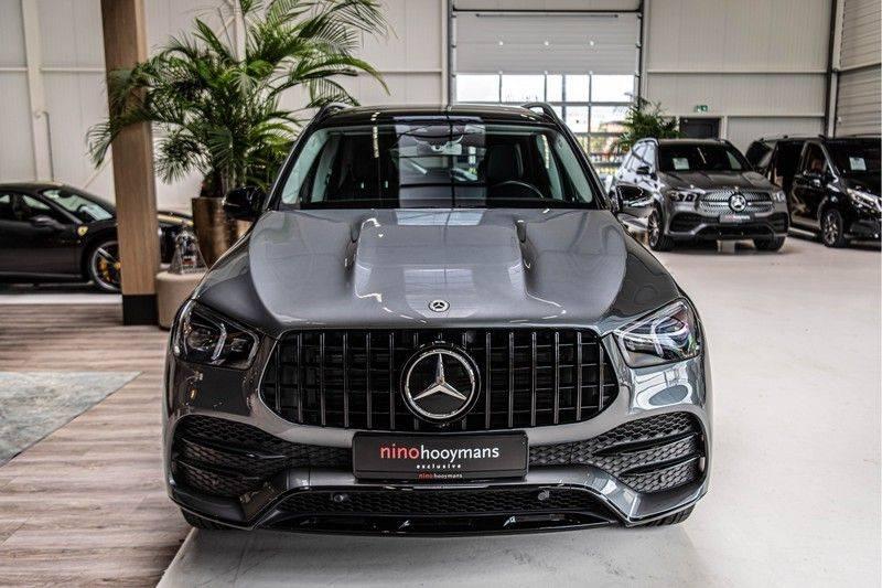 Mercedes-Benz GLE 450 AMG   Burmester   22 inch   Memory   Panorama   Distronic   Zit comfort pakket   Apple Car play   afbeelding 10