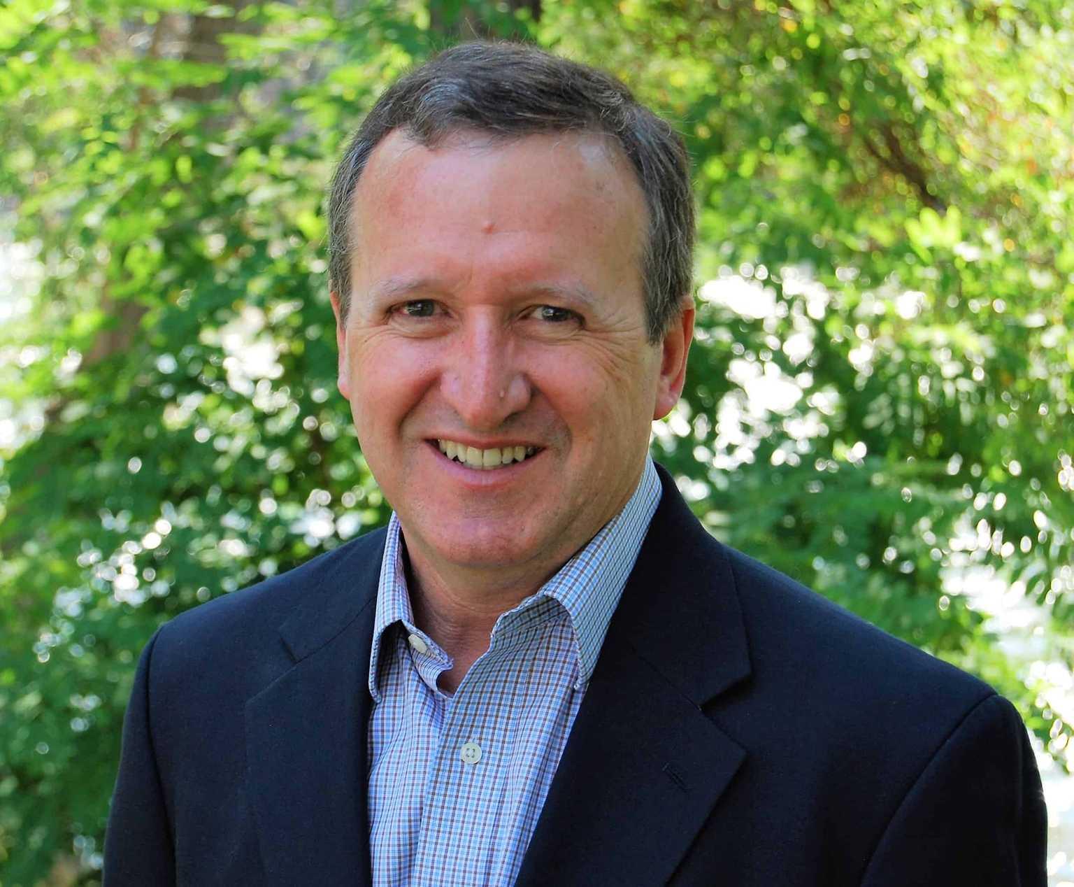 Kevin Melcher