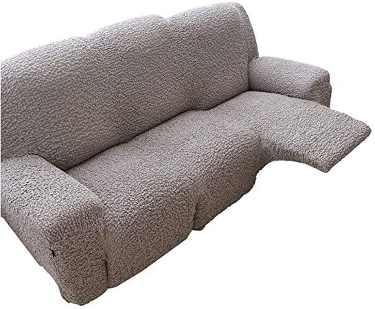 Mo Reclining Sofa Slipcover