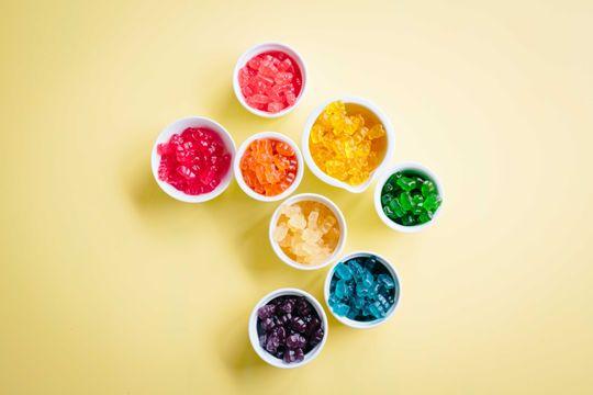 10 increíbles beneficios de la gelatina para la salud - Featured image