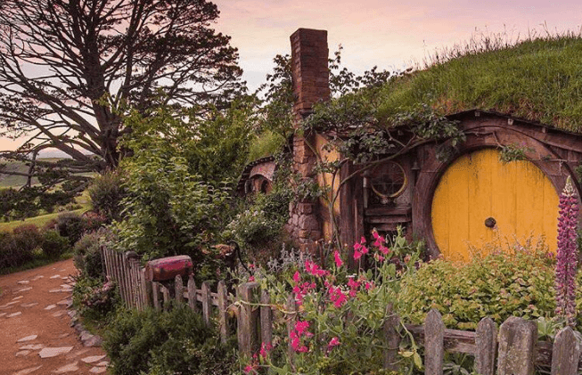 5 Lord Of The Rings Filming Locations To Visit In New Zealand