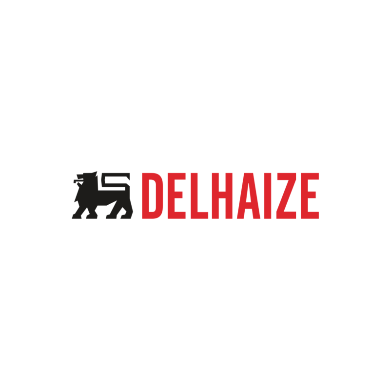 This Place starts their relationship with Delhaize
