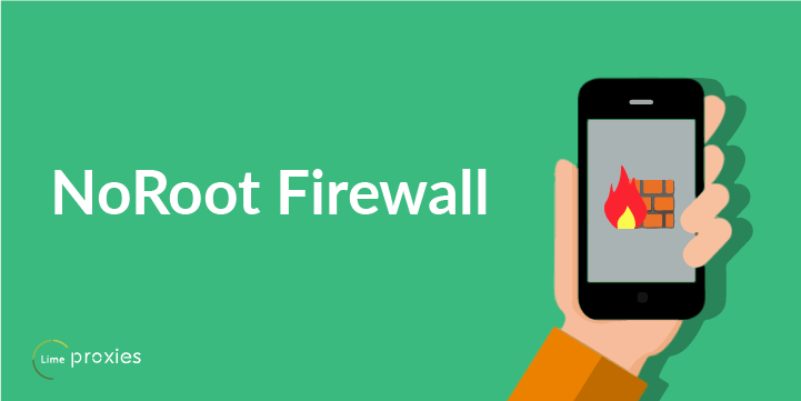 Best Ad blockers for Android -  NoRoot Firewall