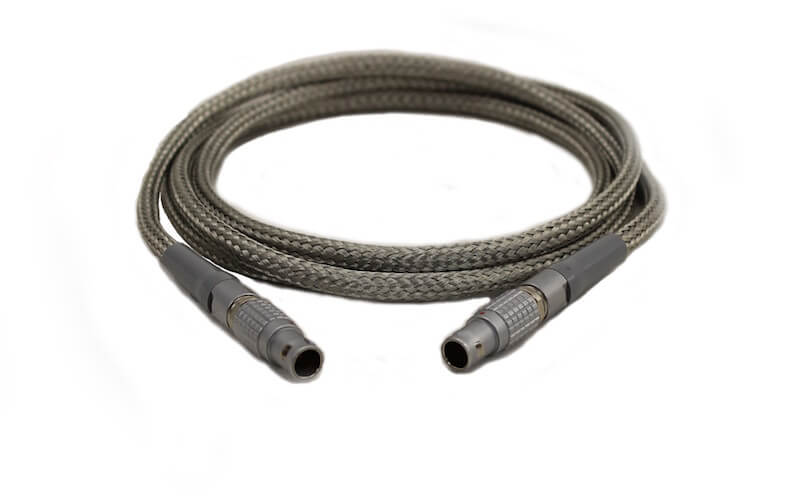 Shielded Lemo Cable