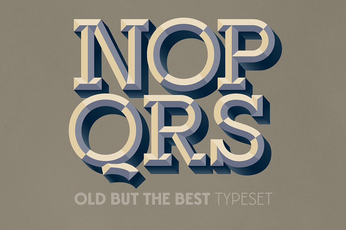 Old Beveled Slab Typefaces images/promo-5.png