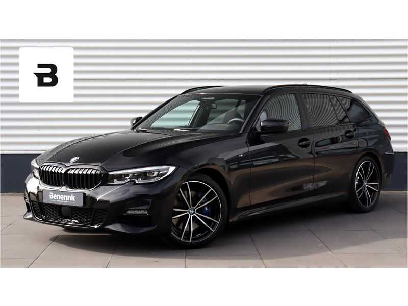 BMW 3 Serie Touring 330i Executive M Sport Driving Assistant Plus, HiFi, Comfort Access