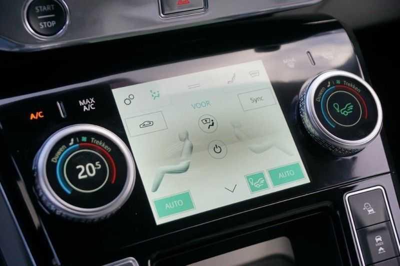 Jaguar I-PACE EV400 First Edition NIEUW uit voorraad leverbaar! / Direct rijden / Full options! afbeelding 14