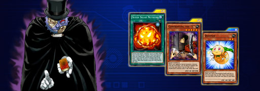 Card Trader Update - March 2018 | Duel Links Meta