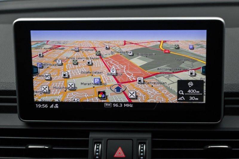 "Audi SQ5 3.0 TFSI 354pk Quattro Black Edition Panoramadak Luchtvering Valconaleder+Memory Carbon Matrix-Dynamisch Keyless Navi-High ACC DriveSelect  21""Performance 360Camera Pdc afbeelding 4"