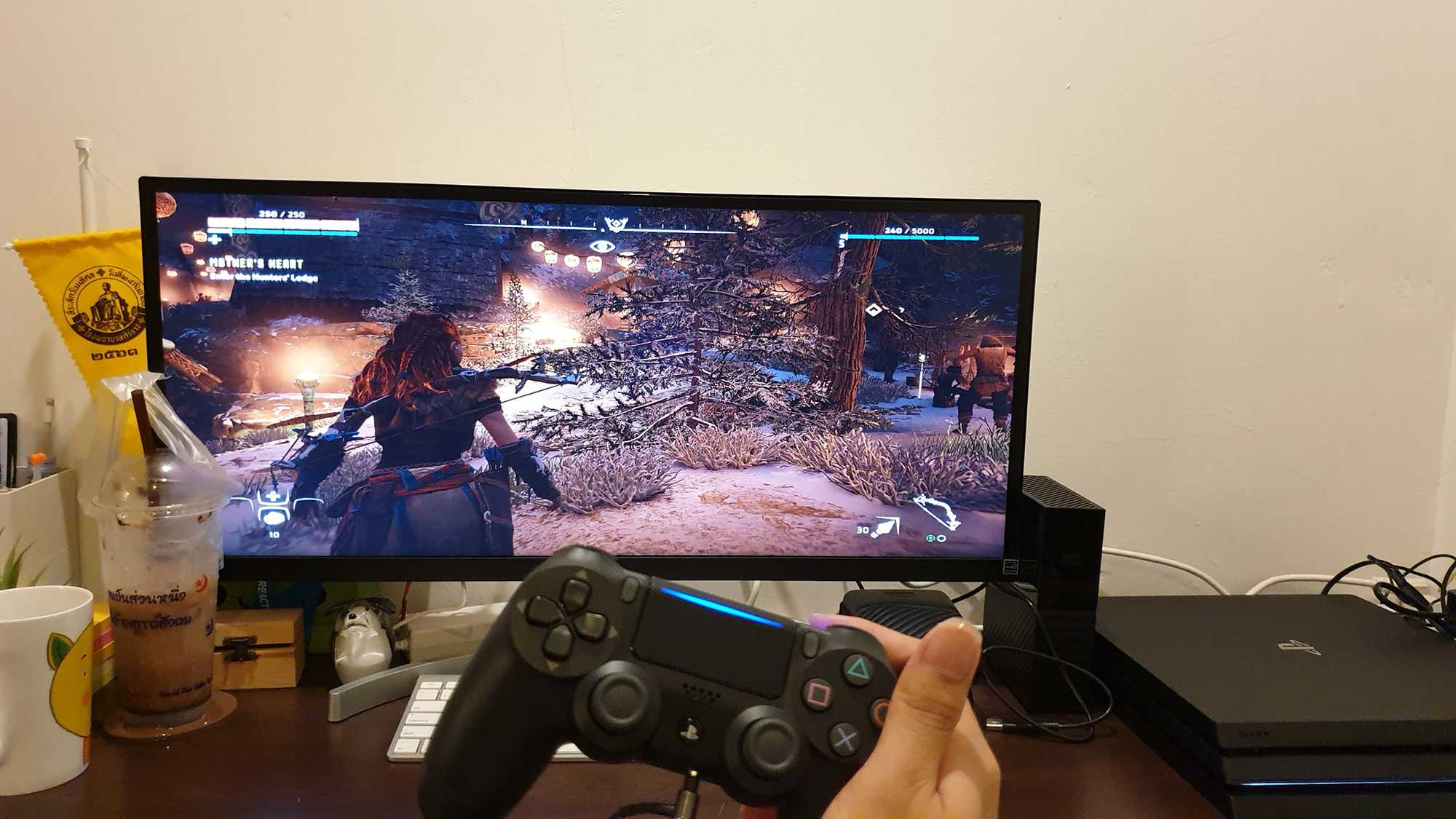 Why Console Over PC
