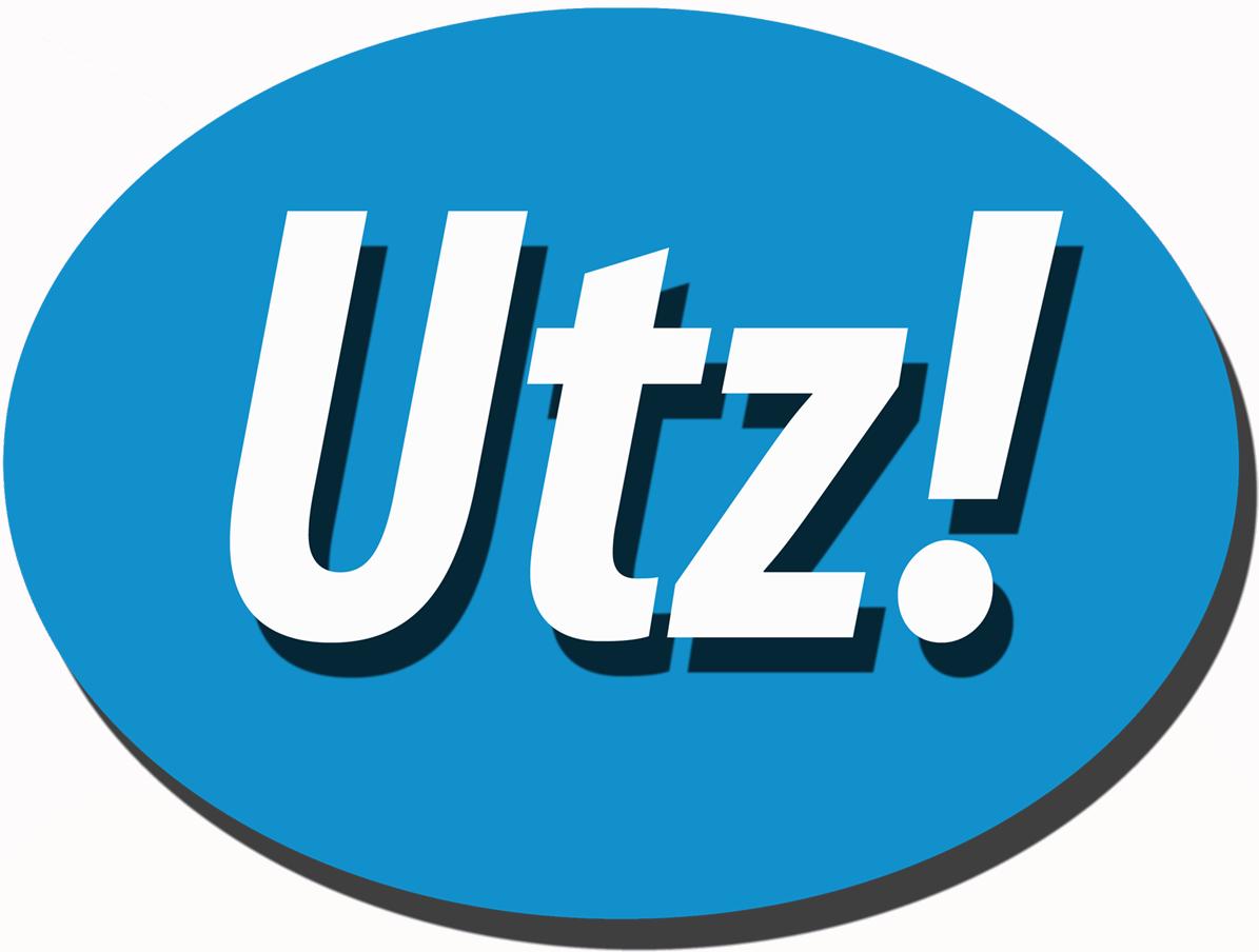 Utz Startup logo
