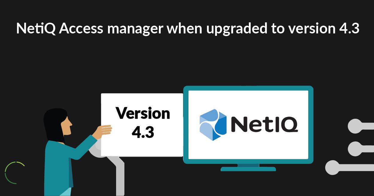NetiQ Access-manager