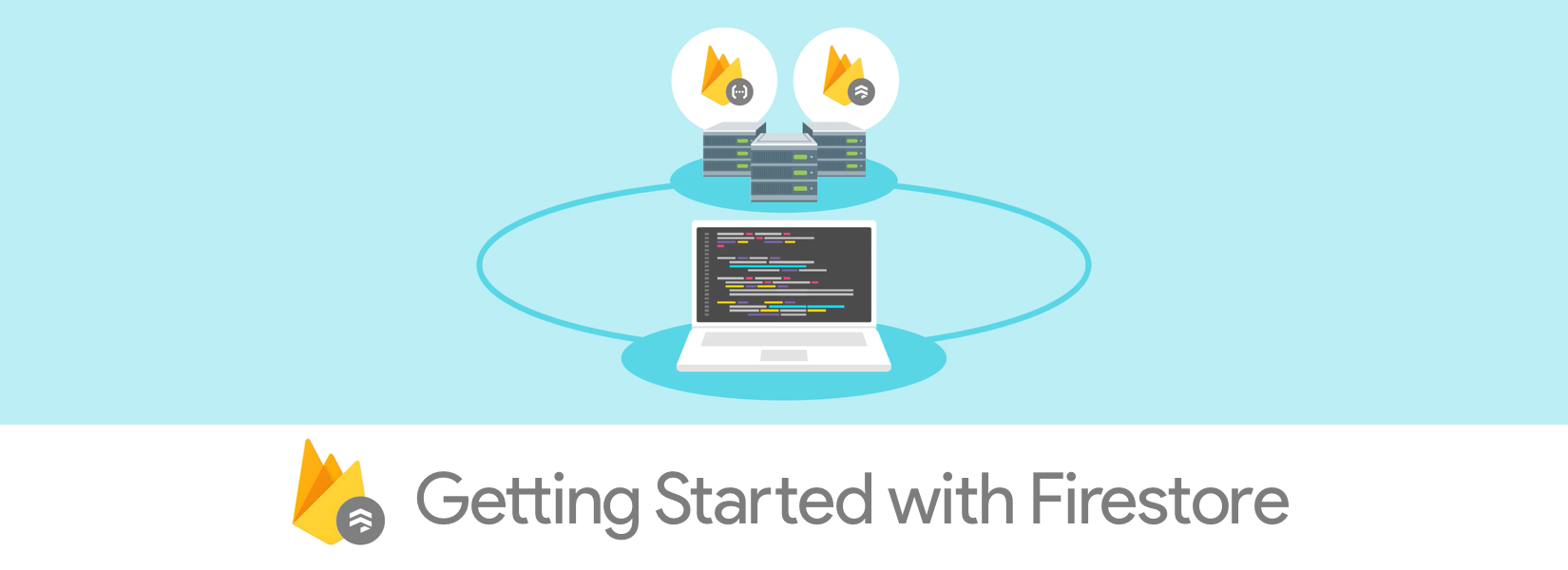 5 minute guide to deploying your first application using Firebase CloudStore [How-to]