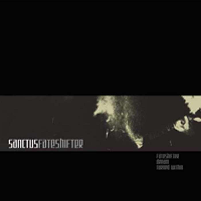 'Fateshifter' album cover.